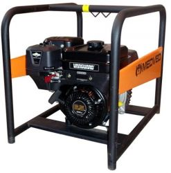 AR-3000 V - Profesionální 1-fázová elektrocentrála 3 kVA