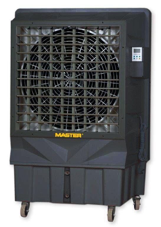 BC180 - Mobilní BIO ochlazovač vzduchu MASTER