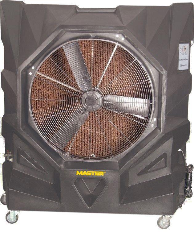 BC340 - Mobilní BIO ochlazovač vzduchu MASTER