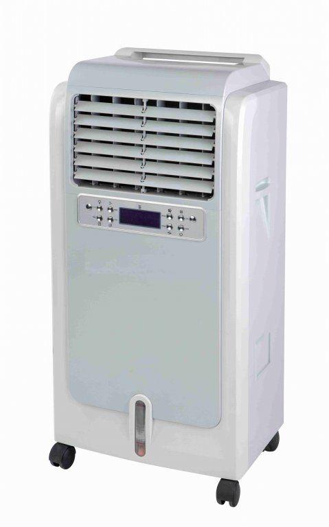 CCX 2.5 - Mobilní BIO ochlazovač vzduchu MASTER