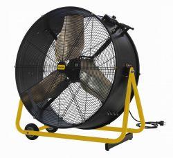 DF30P - Mobilní ventilátor s průtokem vzduchu 10200 m3/hod.