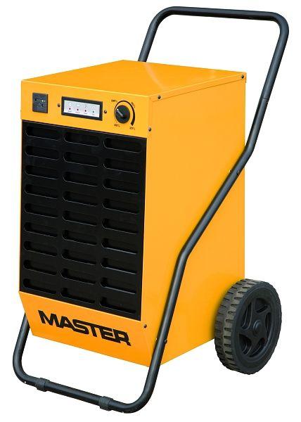 DH62 - Profesionální odvlhčovač vzduchu s odvlhčovacím výkonem 52l/24hod. MASTER
