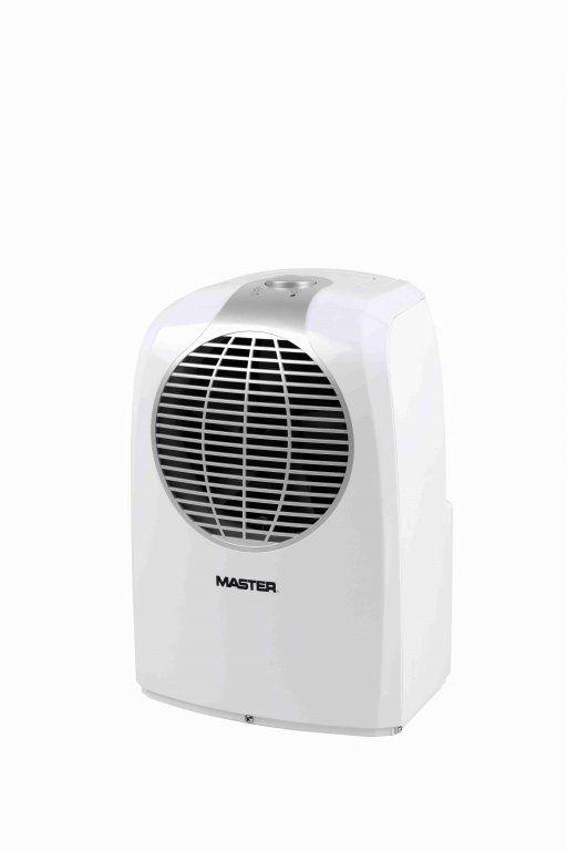 DH710 - Odvlhčovač vzduchu pro domácnost s odvlhčovacím výkonem 10l/24hod. MASTER