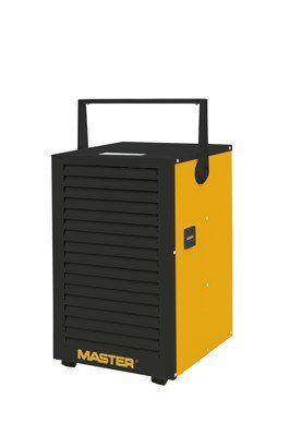 DH732 - Poloprofesionální odvlhčovač vzduchu s odvlhčovacím výkonem 30l/24hod. MASTER