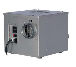 DHA140 - Absorpční odvlhčovač vzduchu s odvlhčovacím výkonem 10,8l/24hod.