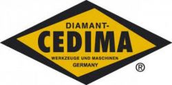 Diamantový brusný kotouč pro HILTI DG 150 - ABRASIV CEDIMA