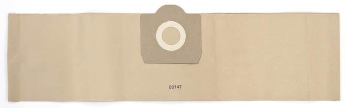 Papírové filtry pro vysavač wetCAT 116 E / 116 PD 10ks