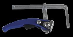 Svěrky ke kotoučové pile TC-180 - 2ks