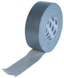 Univerzální páska stříbrošedá - voděodolná