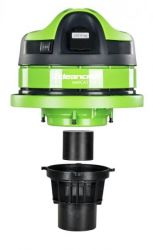 Vysavač wetCAT 362 IET pro suché/mokré sání