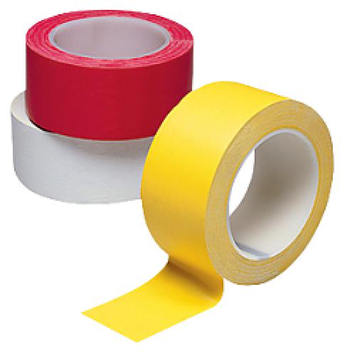 Vyznačovací páska na podlahy 50mm x 33m